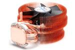 Zalman CNPS9300 AT CPU Cooler Review