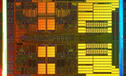 Updated AMD 45 nm Info
