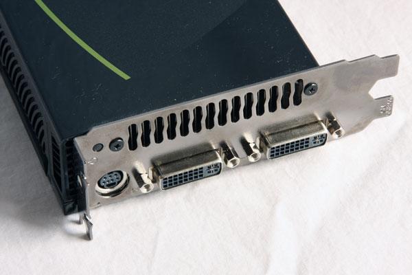 BFG GeForce GTX 260 896MB MaxCore - Updated GTX 260 - Graphics Cards 75