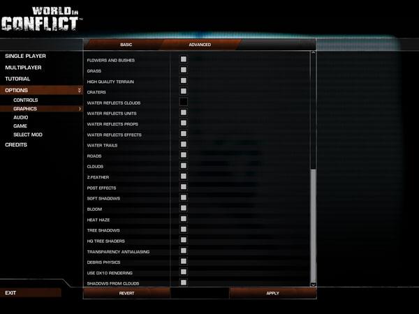BFG GeForce GTX 260 896MB MaxCore - Updated GTX 260 - Graphics Cards 76