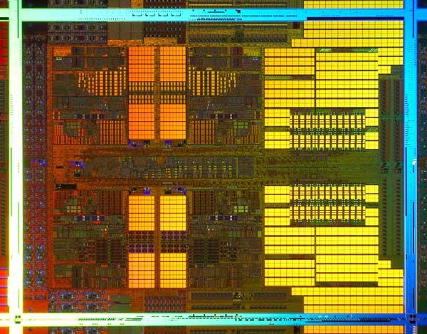 Updated AMD 45 nm Info - Processors 2