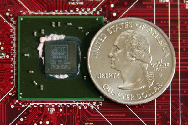 GPUs Under $70 - HD 4550, HD 4350, Galaxy 9500 GT, S3 Chrome 440 GTX - Graphics Cards  6