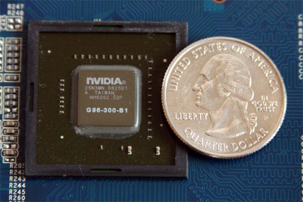 GPUs Under $70 - HD 4550, HD 4350, Galaxy 9500 GT, S3 Chrome 440 GTX - Graphics Cards 61