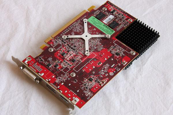 GPUs Under $70 - HD 4550, HD 4350, Galaxy 9500 GT, S3 Chrome 440 GTX - Graphics Cards  3