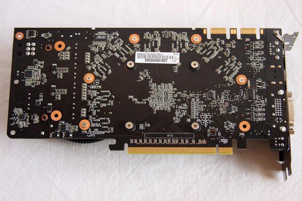 ASUS EN9800GT Matrix 512MB Review - Graphics Cards  44