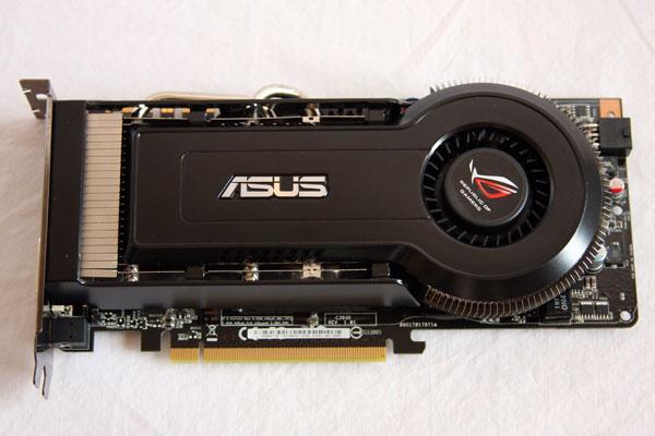 ASUS EN9800GT Matrix 512MB Review - Graphics Cards  43