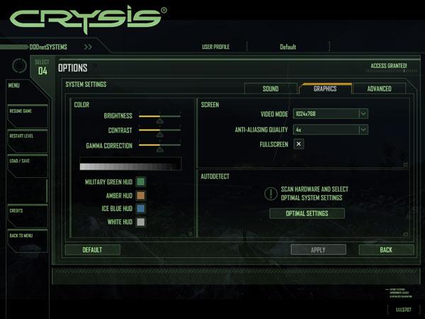ASUS EN9800GT Matrix 512MB Review - Graphics Cards 45