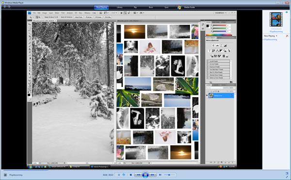 NVIDIA Quadro CX Review and Adobe CS4 GPU Acceleration - Graphics Cards  4