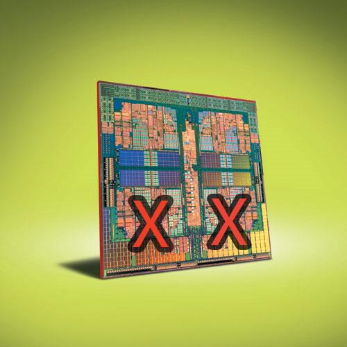Kuma? Sorta... AMD Releases their Dual Core Phenom - Processors 5
