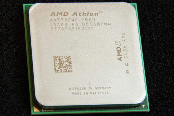 Athlon X2 7750s Hit the Street - Processors 2