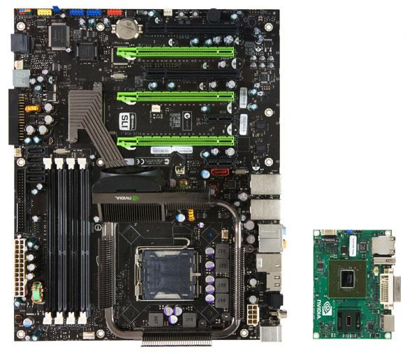 NVIDIA Ion Platform Design and Benchmarks - Mobile 17