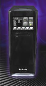 BFG TECHNOLOGIES UNVEILS PHOBOS - Systems 2
