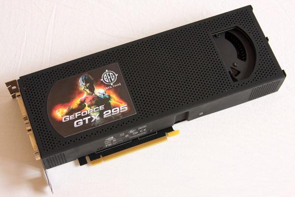 BFG GeForce GTX 295 1796MB and Quad SLI Review - Graphics Cards 68