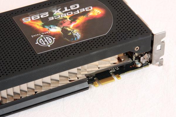 BFG GeForce GTX 295 1796MB and Quad SLI Review - Graphics Cards 69