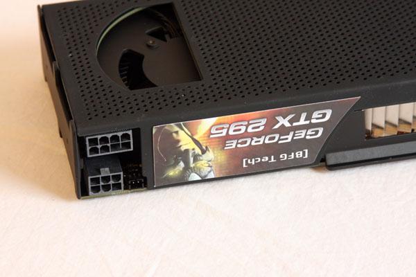 BFG GeForce GTX 295 1796MB and Quad SLI Review - Graphics Cards 70