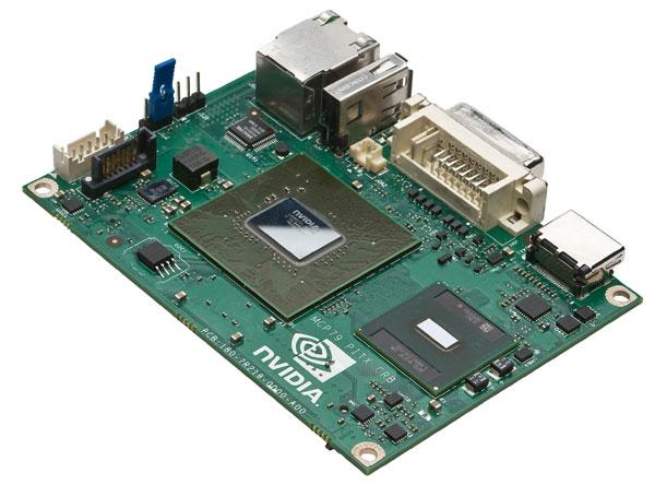 NVIDIA Ion Platform Design and Benchmarks - Mobile 15