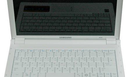 Samsung Adopts VIA Nano Processor for the Samsung NC20 12.1″ Mini-Notebook