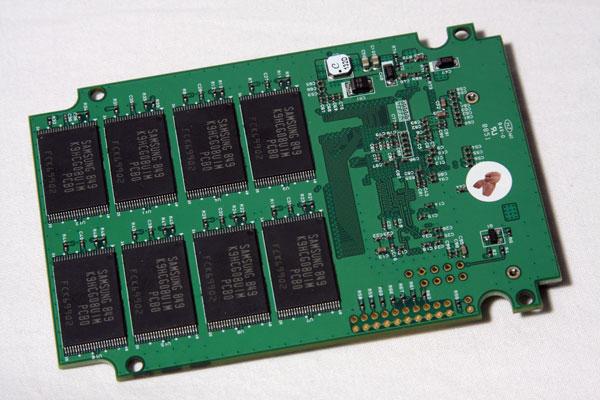 OCZ Vertex Series 120GB SSD Performance Preview - Indilinx makes an intro - Storage 49