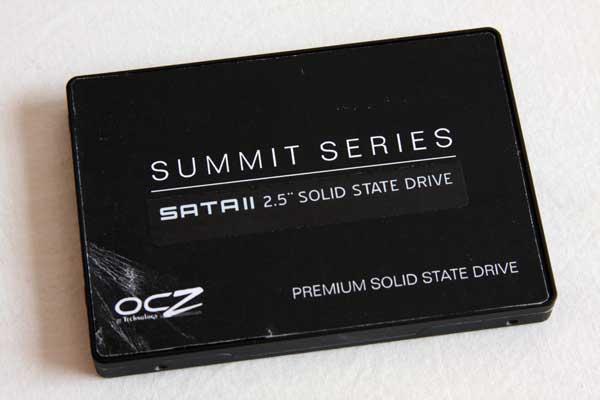 OCZ Summit Series 250GB SSD Preview - New Samsung MLC - Storage 37