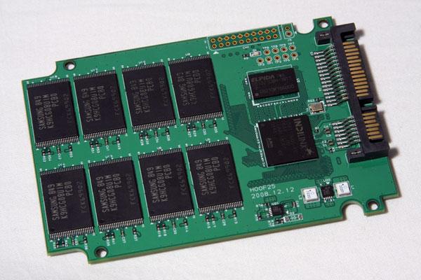 OCZ Vertex Series 120GB SSD Performance Preview - Indilinx makes an intro - Storage 50