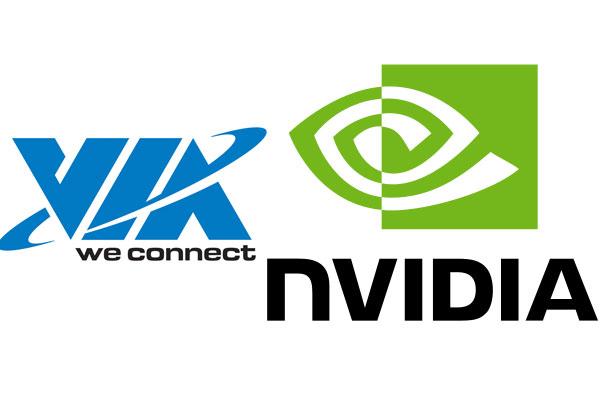 NVIDIA mulling VIA stock purchase