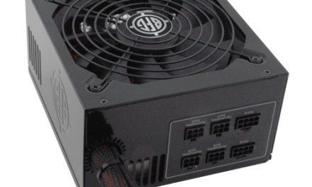 BFG TECHNOLOGIES ANNOUNCES EX-1200 MODULAR POWER SUPPLY