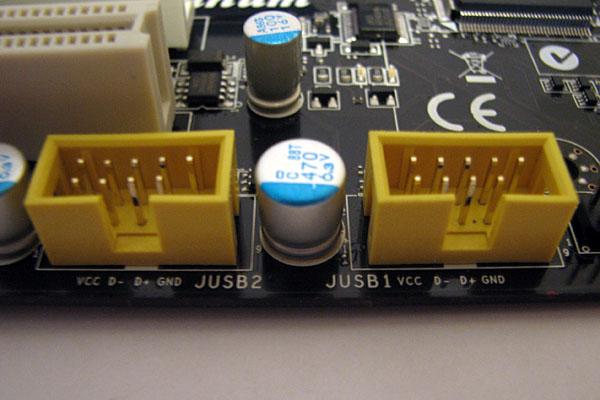 MSI X58 Platinum LGA 1366 Motherboard Review - Motherboards 92