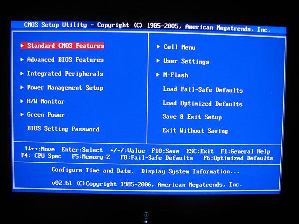 MSI X58 Platinum LGA 1366 Motherboard Review - Motherboards  1