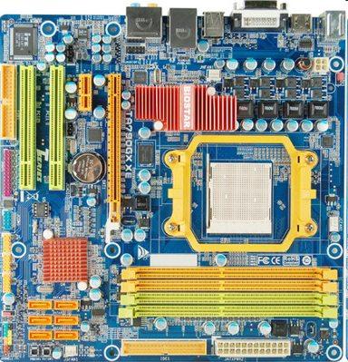 Kuma's Last Gasp - Processors 5