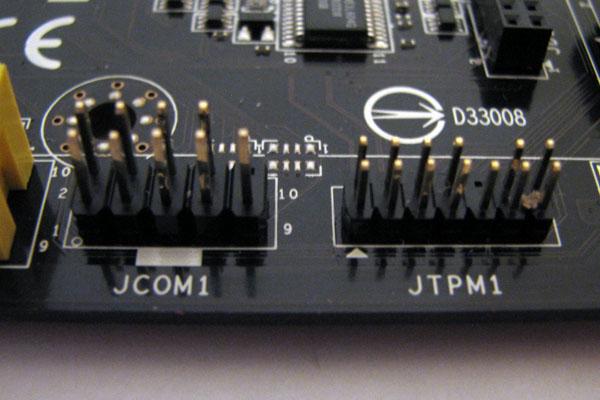 MSI X58 Platinum LGA 1366 Motherboard Review - Motherboards 93