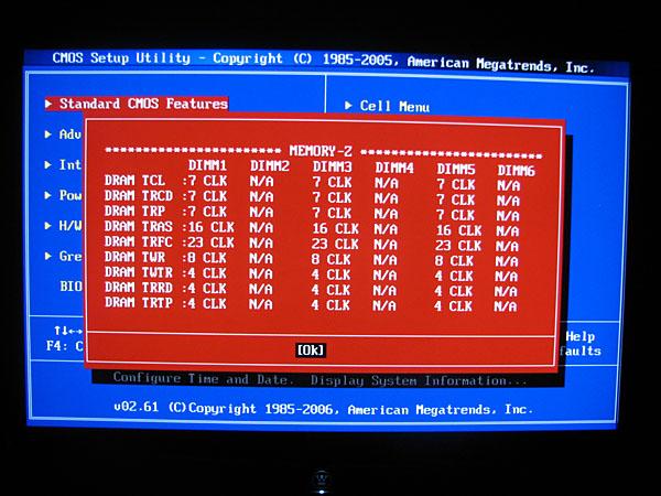 MSI X58 Platinum LGA 1366 Motherboard Review - Motherboards  4