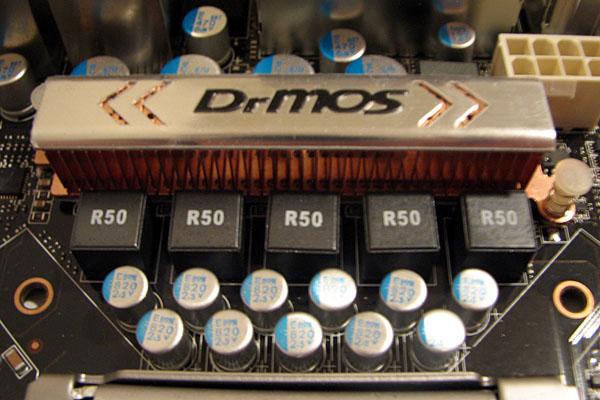MSI X58 Platinum LGA 1366 Motherboard Review - Motherboards 99