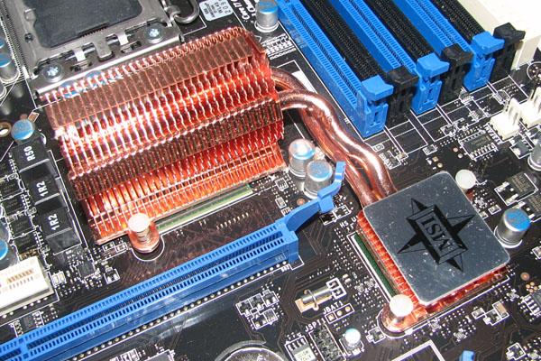 MSI X58 Platinum LGA 1366 Motherboard Review - Motherboards 102