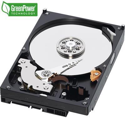Western Digital releases enterprise class 2TB RE4-GP series drive - Storage 2