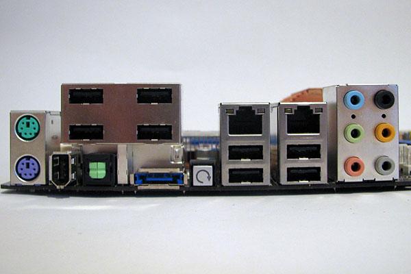 MSI X58 Platinum LGA 1366 Motherboard Review - Motherboards 100