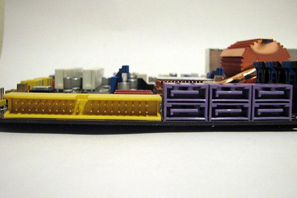 MSI X58 Platinum LGA 1366 Motherboard Review - Motherboards 96