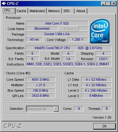 MSI Eclipse SLI X58 LGA 1366 Motherboard Review - Motherboards  1