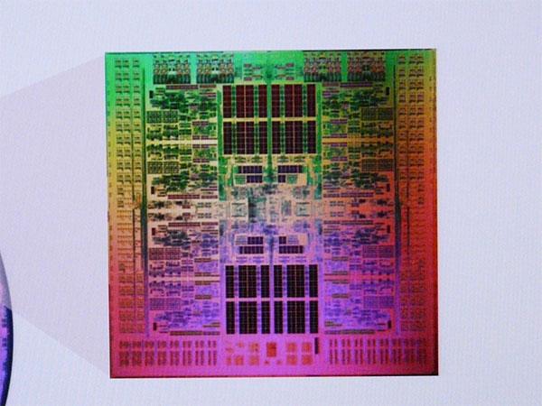 Fujitsu claims to have world's fastest processor - Processors 4