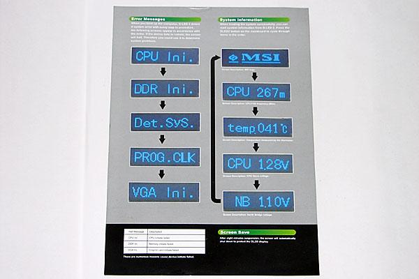 MSI Eclipse SLI X58 LGA 1366 Motherboard Review - Motherboards  6