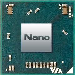 VIA Nano Processor Brings Higher Performance to Media Servers