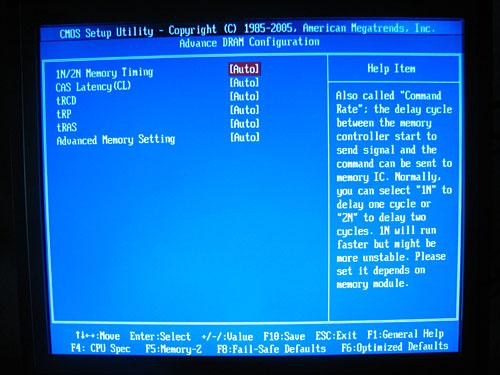 MSI Eclipse SLI X58 LGA 1366 Motherboard Review - Motherboards  14