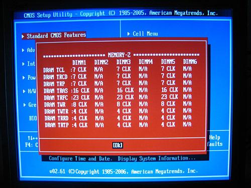 MSI Eclipse SLI X58 LGA 1366 Motherboard Review - Motherboards  3
