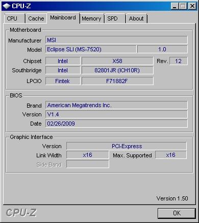 MSI Eclipse SLI X58 LGA 1366 Motherboard Review - Motherboards  2