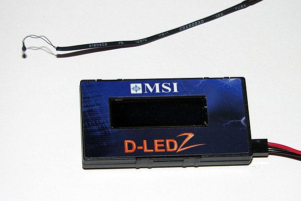 MSI Eclipse SLI X58 LGA 1366 Motherboard Review - Motherboards  13