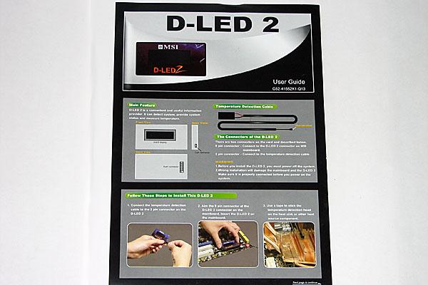 MSI Eclipse SLI X58 LGA 1366 Motherboard Review - Motherboards  7
