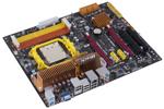 ECS A790GXM-AD3 790GX AM3 Motherboard Review