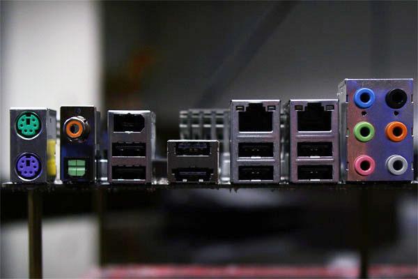 Sneak Peek: MSI P55-GD65 motherboard spotted - Motherboards  4