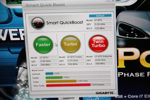 Computex 2009: Gigabyte pushes motherboard boundaries - Motherboards  7