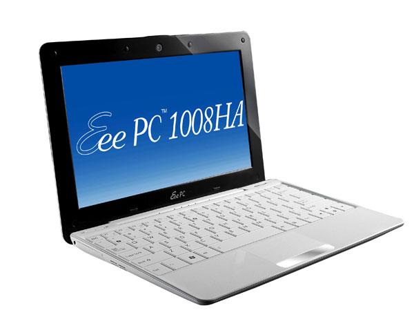 Computex 2009: ASUS shows off new EeeNAS, EeePC Tablet and Eee Seashells - Mobile 14