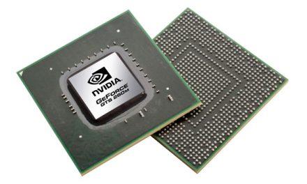 NVIDIA GeForce 200M GPU Update – Power numbers and efficiency